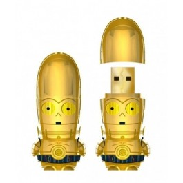 Mimobot Star Wars C3PO USB Stick-4GB