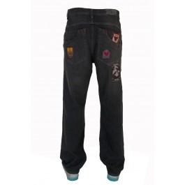 "Akademiks Jeans (Black Iron)-30"""" Waist"