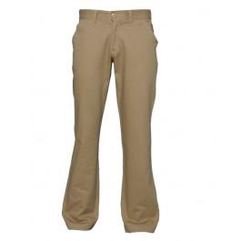 Ecko Men's Hudson Twill Pant (Khaki)-W30