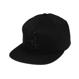 10 Deep Mens Caps Sexer Starter Black One_Size Fit All