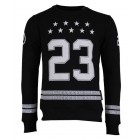 Criminal Damage Legend Jumper (Black)