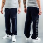Raw Blue Mens 4576 Sweat Pants (Navy)