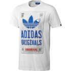 Adidas G Trunk T-Shirt (White)