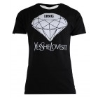 Innercity She Loves It T-Shirt (Black