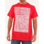 Miskeen MGT63 T-Shirt (Red)