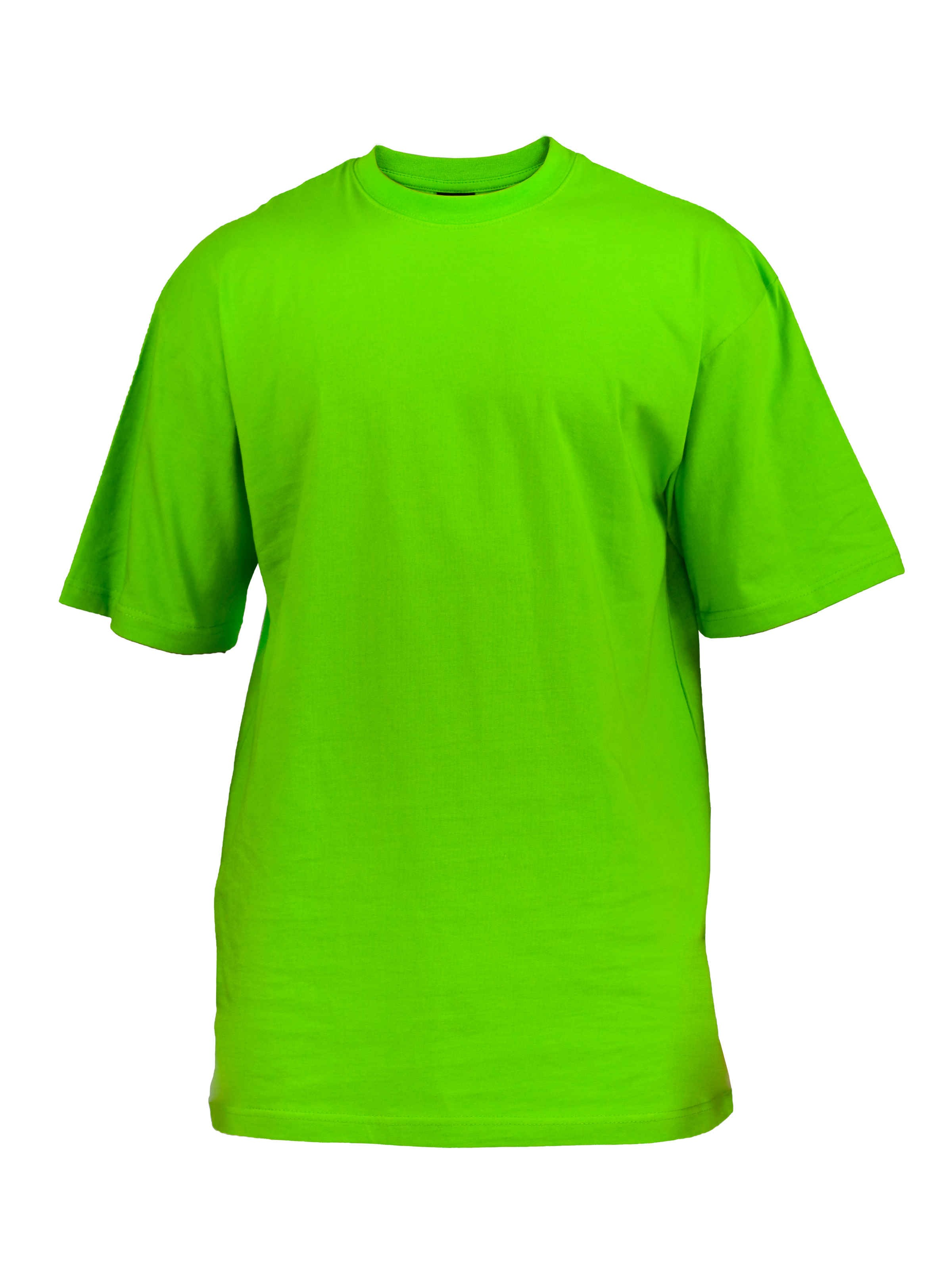 4, results for lime green t shirt Save this search. Postage to Guaranteed 3-day delivery. Update your information See more like this Tangerine Active T Shirt S Small Lime Green Athletic Top V Neck New. Free returns. From United States; FAST 'N FREE. Estimated delivery Fri. 7. Sep.